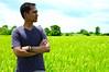 DSC_0127 copy (kenken.marilag) Tags: flower cow rice philippines farming nueva baka palay ecija lupao