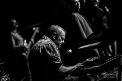 Matt Bianco @ Blue Note Milano 01-10-2015