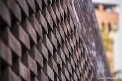 Nuove Prospettive (Fabio75Photo) Tags: pattern pisa cittadella mattoncini