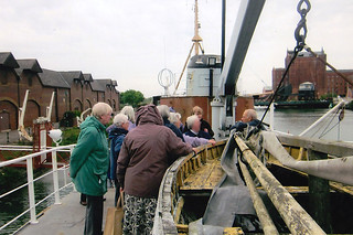 May 2013 Grimsby Fishing Heritage 03