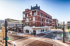 Nona's Market (AP Imagery) Tags: architecture downtown market kentucky ky elevated owensboro nonas courtplace
