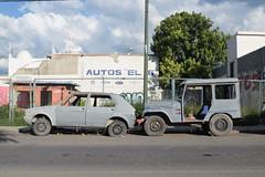 Day in Ciudad Victoria.