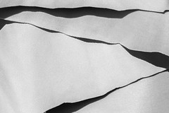 cut fabric (duncanfotos) Tags: blackandwhite abstract blancoynegro flickr shadows shapes minimal simplicity forms abstraction form minimalism shape simple shadesofgrey blancetnoir bareminimum abstractshadow