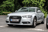 Austria Individual (Baden) - Audi A6 Sedan C7 (PrincepsLS) Tags: sedan germany austria plate bn license audi baden potsdam spotting a6 austrian individual c7 cool1