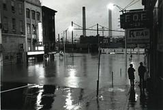 B4 - Market Street & 4th St's Harrisburg 1972 Flood. (dfirecop) Tags: york flood pennsylvania hurricane historic pa agnes 1972 harrisburg wilkesbarre dfirecop
