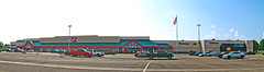 Kmart Chillicothe (Nicholas Eckhart) Tags: ohio usa retail america us oh converted chillicothe stores kmart 2015 supercenter discountstore superkmart kfresh kmartsupercenter