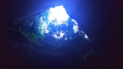20151010_140454 (jellevan) Tags: travel horse mountain art church nature water river fire stones tourist falls valley cave local tradition sagada foodie spelunk epicure