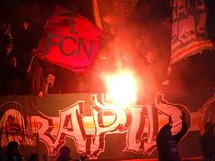 SK Rapid Wien (nemico publico) Tags: wien salzburg cup austria football europe fussball fans pyro sv calcio ultras fanatics awayday htteldorf choreo udinese ultrasrapid skrapidwien fb