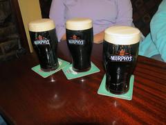 2015 Dingle Peninsula - Ballyferriter (murphman61) Tags: ireland irish éire kerry chiarraí ciarraí chorcadhuibhne corca gaeltacht pubs bar village stout beer murphys