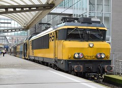 1756 (Lukas31 Transport Photography) Tags: trains 1756 neterlandsrailway