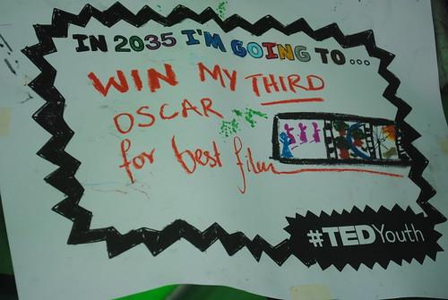 #TEDYouth Photo Challenge 2015
