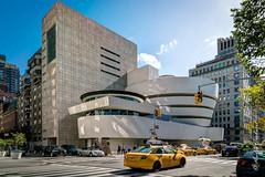 Guggenheim Museum NY (147) (Andre's fotocarrousel) Tags: usa newyork museum manhattan amerika hdr architectuur 2015 straatfotografie guggenheimny sonya7rii