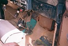 BHF  explored (rentavet) Tags: gearshift arabica bhf browniehawkeyeflash coffeebags burlapbags olympusstylus80