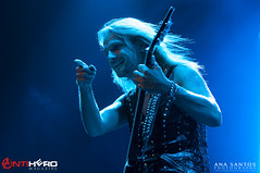 Judas Priest || Prudential Center, Newark NJ 11.07.15 (antiheromagazine) Tags: concert livemusic nj newark prudentialcenter judaspriest musicphotography anasantos acsantosphotography antiheromagazine