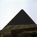 Ägypten 1983 (27) Gizeh: Mykerinospyramide