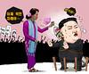 아웅산 수지와 김정은 (andreachacha88) Tags: northkorea dprk 수지 미얀마 북한 김정은 kimjongun 아웅산
