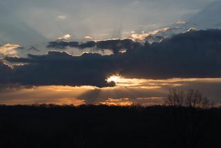 sunrise 151221