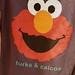 Elmo Turks & Caicos T-Shirt