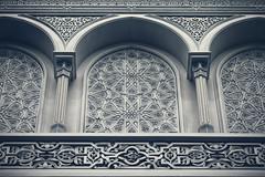 (My instgram : TURKI9292) Tags: riyadh saudiarabia ksa islamicart  kingabdullah   inscripcion   kingabdullahmosque beautifulmosque