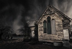Vale Old Church (Leanne Cole) Tags: old abandoned church architecture photographer photos australia images victoria environment fineartphotography fallingdown architecturalphotography environmentalphotography fineartphotographer architecturalphotographer woomelang environmentalphotographer leannecole leannecolephotography