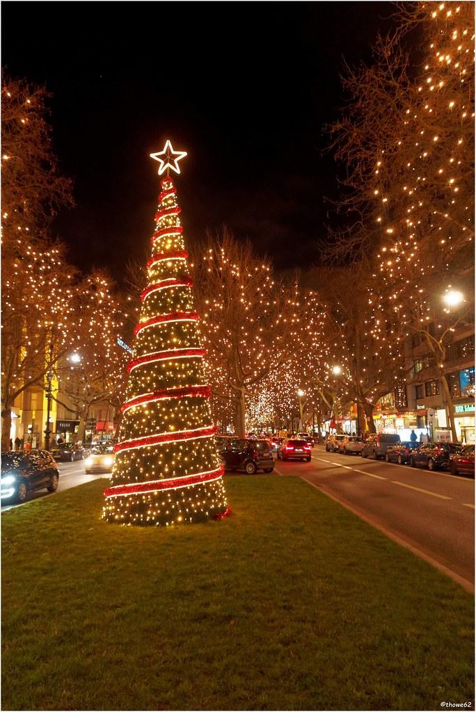 Weihnachtsbeleuchtung Berlin.The World S Best Photos Of Omdem5 And Weihnachten Flickr Hive Mind