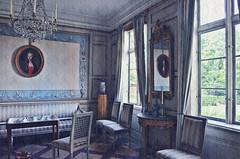 Manor house (Arnzazu Vel) Tags: manorhouse skansen stockholm sweden svezia suecia estocolmo skogaholmmanor antiques house interiors livingroom