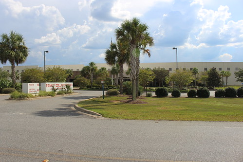 Family Dollar Distribution Center, Marianna