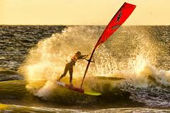 Dieter VAN DER EYKEN (B-35) (Cold Hawaii World Cup) Tags: 2016 coldhawaii denmark klitmller netipcoldhawaiipwaworldcup2016 northsea pwa pwaworldcup thistedmunicipality windsurfing
