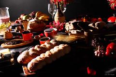 _MG_9812 (Livia Reis Regolim Fotografia) Tags: pão outback australiano ensaio estudio livireisregolimfotografia campinas arquitec pãodaprimavera hortfruitfartura frutas mel chocolate mercadodia flores rosa azul vermelho banana morango café italiano bengala frios queijos vinho taça 2016 t3i