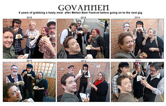 Govannen at Melton Beer Festival (unclechristo) Tags: govannen chrisconway meltonbeerfestival