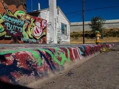 While #exploring #saltlakecity we found this corner where people went crazy with #graffiti . #explorediscovershare #utah #slc #art #streetart #olympusomd #olympus #exploreolympus #mirrorless #mirrorlesscamera #urbanex #urbanexploration #flickr #utahphotog (explorediscovershare) Tags: instagram while exploring saltlakecity we found this corner where people went crazy with graffiti explorediscovershare utah slc art streetart olympusomd olympus exploreolympus mirrorless mirrorlesscamera urbanex urbanexploration flickr utahphotographer