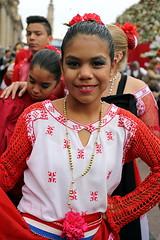 JMF288714 - Zaragoza - Paraguayos en la fiesta del Pilar 2016 (JMFontecha) Tags: jmfontecha jessmarafontecha jessfontecha folklore folclore fiesta festival feria tradicin tradiciones etnografa espaa spain