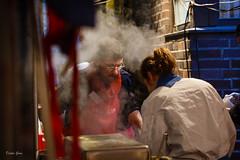 Zauberkche (Dieter Gora) Tags: finland finnischeseemannskirche christmasmarket hamburg seafaringmen kche kitchen