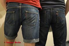 self3152 (Tommy Berlin) Tags: men jeans levis butt ass ars