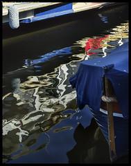 H51-B0014999 copy (mingthein) Tags: thein onn ming photohorologer mingtheincom prague water river vltava czech availablelight reflection boat hasselblad h5d50c medium format 645 h5d hcd 3590456 3590f456