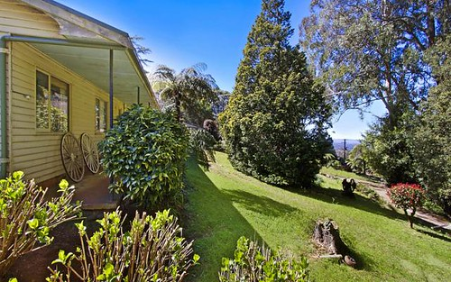 229 Mount Irvine Road, Mount Wilson NSW 2786