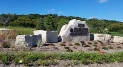 Fond du Lac Random Boulders (Buechel Stone) Tags: naturalstone buildingstone stoneveneer thinveneer fullveneer stone buechelstone stoneexterior stonemasonry naturalstonesign municipal