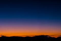 Brought To You By.. (Brendan Maunder Photography) Tags: bluesky landscap landscape mountains sky sunset