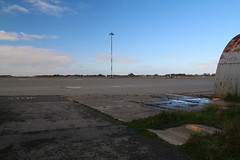 Kent International Airport (Manston) (SimonFewkes) Tags: manston manstonairport egmh mse kent airport kentairport avgeek aviation spotting spottinglog kentinternationalairport derolict terminal oldterminal