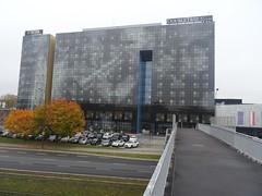 DoubleTree by Hilton Lodz (tm-md) Tags: doubletree hilton hotel lodz