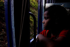 Train Window Seat (AusBenClicks) Tags: austin benjamin lalgudi kuhoor trichy photography tamilnadu india ooty oty toy train mettupalayam