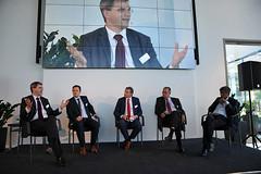 Mittelstandsinitiative kooperiert beim Thema Industrie 4.0 (MicroStep Europa) Tags: innovation industrie40 industry40 ibn fachkongress fertigung40 expertenrunde