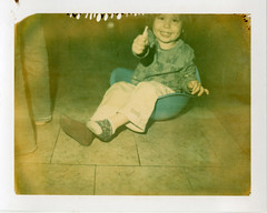 20161128_79026 (AWelsh) Tags: film polaroid 668 packfilm pack mamiya universal press mup 10028 epson v700 scan expired old 1993 kid kids boy boys child children jacob joshua evan elliott andrewwelsh rochester ny