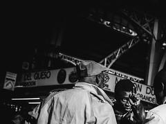The Threat (The Fresh Feeling Project*) Tags: elcarmen valencia portrait threat talking finger arguments street streetphoto streetphotography streetphotographer city urban blackandwhite bw blancoynegro noiretblanc retrato contrast