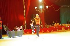 IMGP4833 (kanakacatherineb) Tags: cirque venise narbonne landri 2016 lions chameaux chiens dompteurs jongleur gymnaste