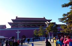 China - Beijing - Forbidden City & Tiananmen Square (35) (pensivelaw1) Tags: china tiananmensquare beijing