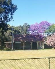 marrickville croquet club (AS500) Tags: marrickville croquet club hut park