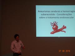 Aneurisma - Dr Gabriel S Santos