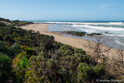 Franklin Point, Great Ocean Walk, Victoria.