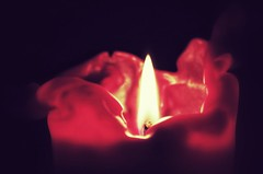 sensitivity (***toile filante***) Tags: candle kerze light licht emotions poetic poetisch soulful